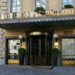 Impianti elettirci - Hotel Baglioni (MI)