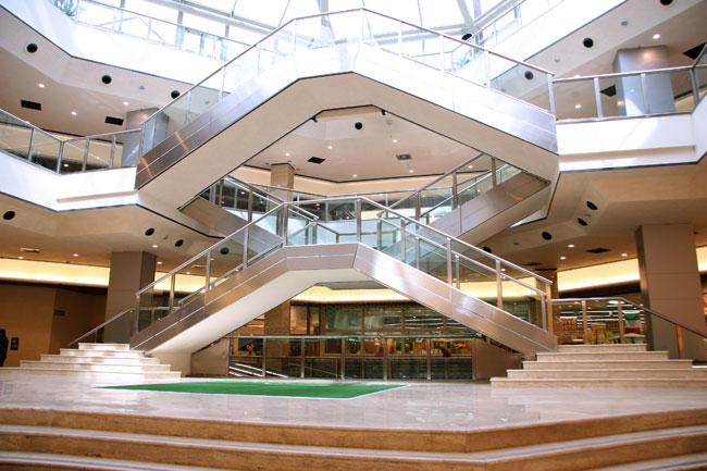 Centro commerciale irico impianti elettrici e meccanici for On off illuminazione milano