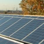 Fotovoltaico Irico Group
