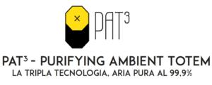 PAT3 Purifying Ambient Totem logo