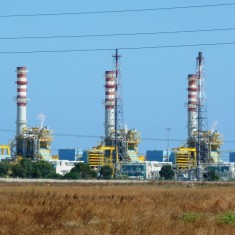 Industriale  EniPower