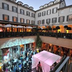 HOTEL FOUR SEASONs MILANO
