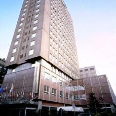 HOTEL MICHELANGELO MILANO