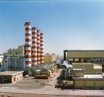 Power station IRAN