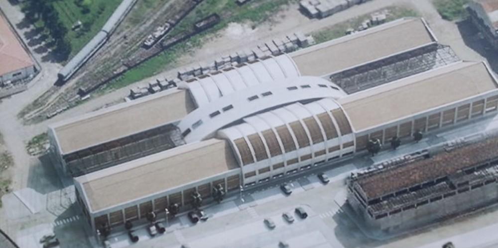 RFI Stazione controllo Milano Greco