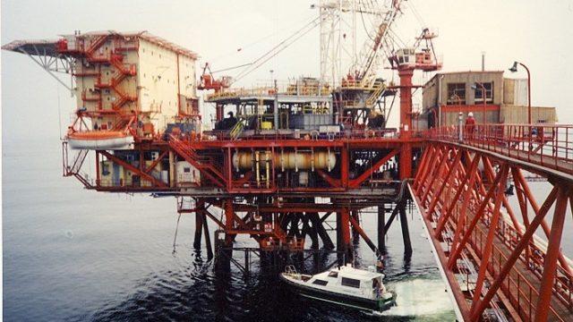 Foto piattaforma vecchia 2